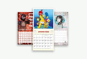 Kalendere 2021